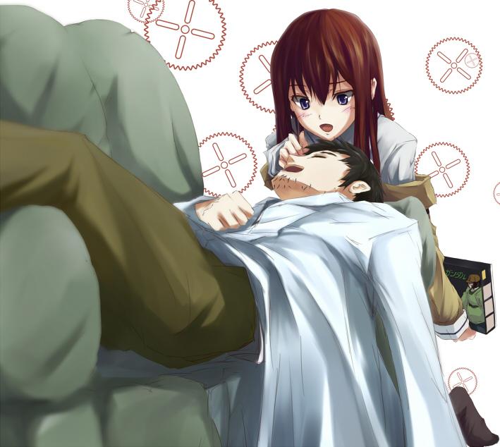 anime love wallpaper
