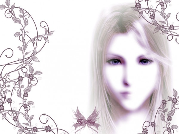Tags: Anime, Final Fantasy XV, Stella Nox Fleuret, 1024x768 Wallpaper