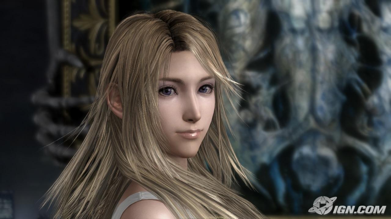 ... , Nomura Tetsuya, SQUARE ENIX, Final Fantasy XV, Stella Nox Fleuret