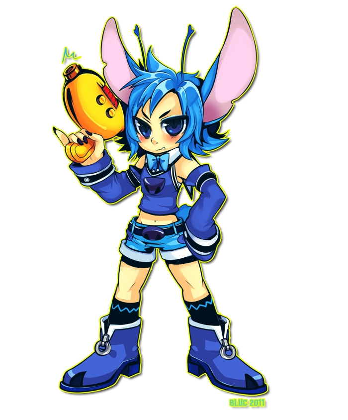 Stitch Character Lilo Stitch Image 1500329 Zerochan Anime