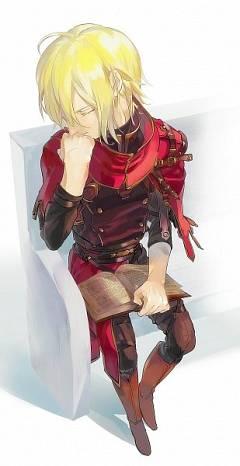 Stocke - Zerochan Anime Image Board