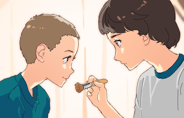 Eleven (Stranger Things) - Zerochan Anime Image Board