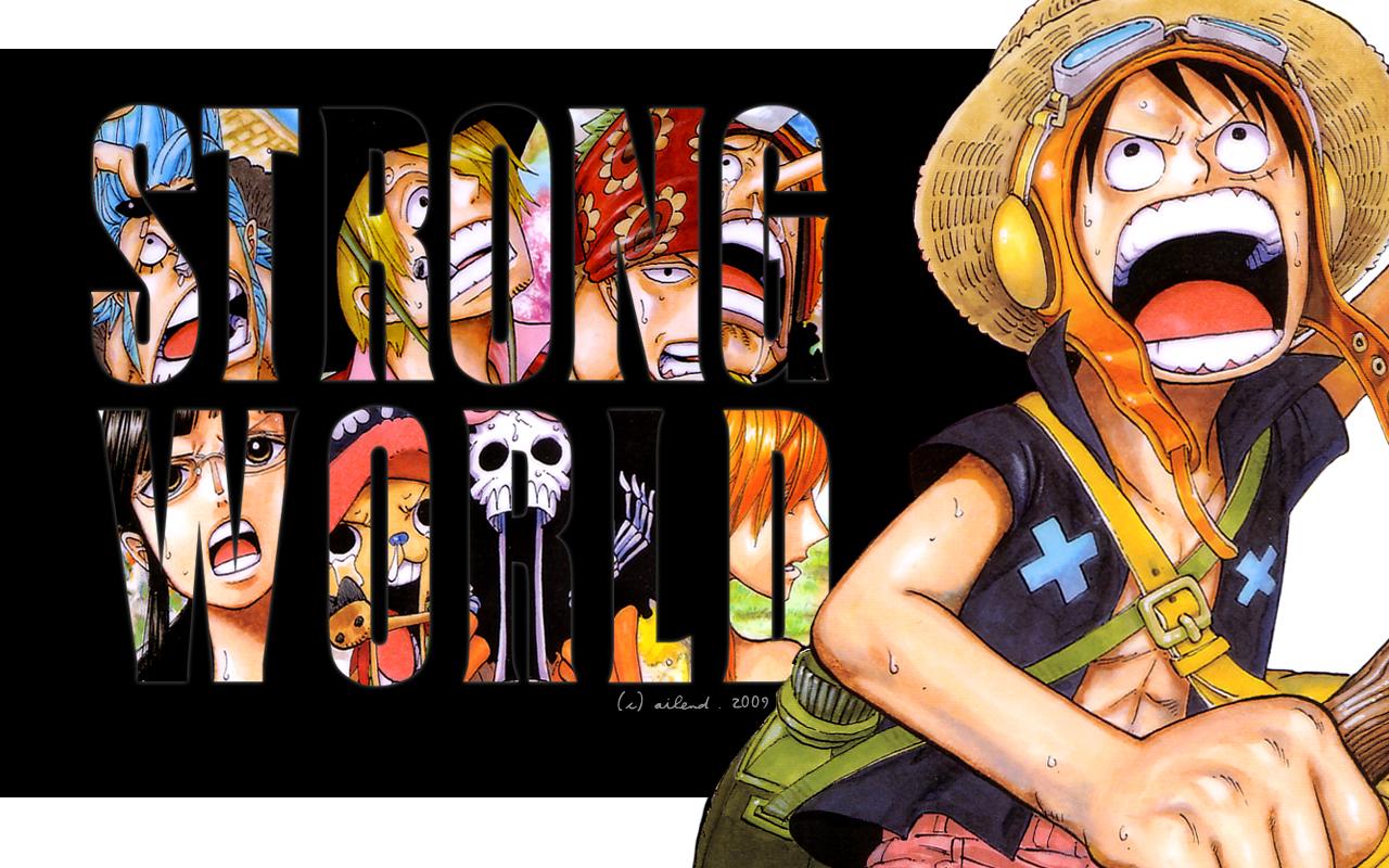 Straw Hat Pirates One Piece Wallpaper 187318 Zerochan Anime