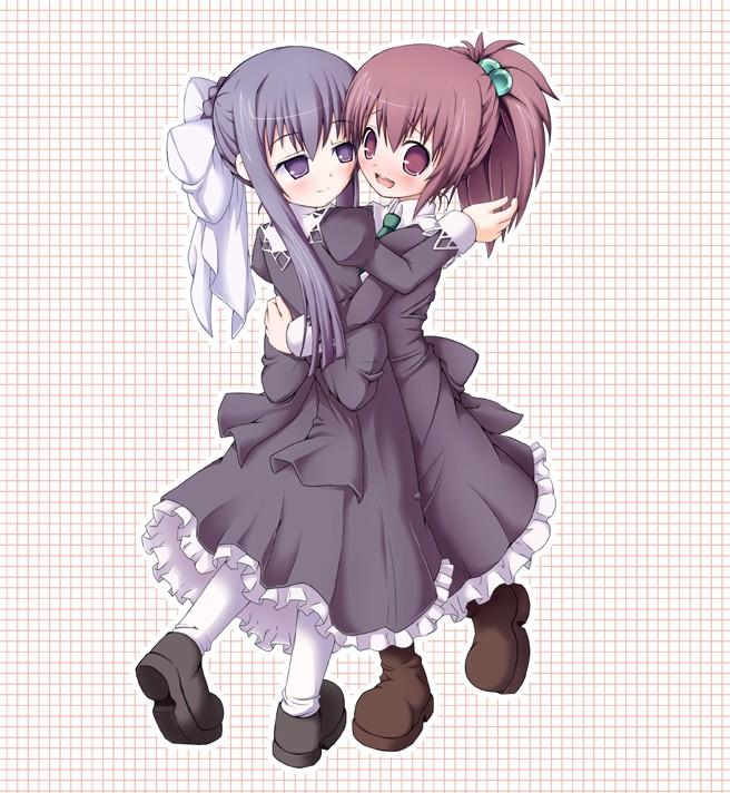 Suzumi Tamao Strawberry Panic Zerochan Anime Image Board