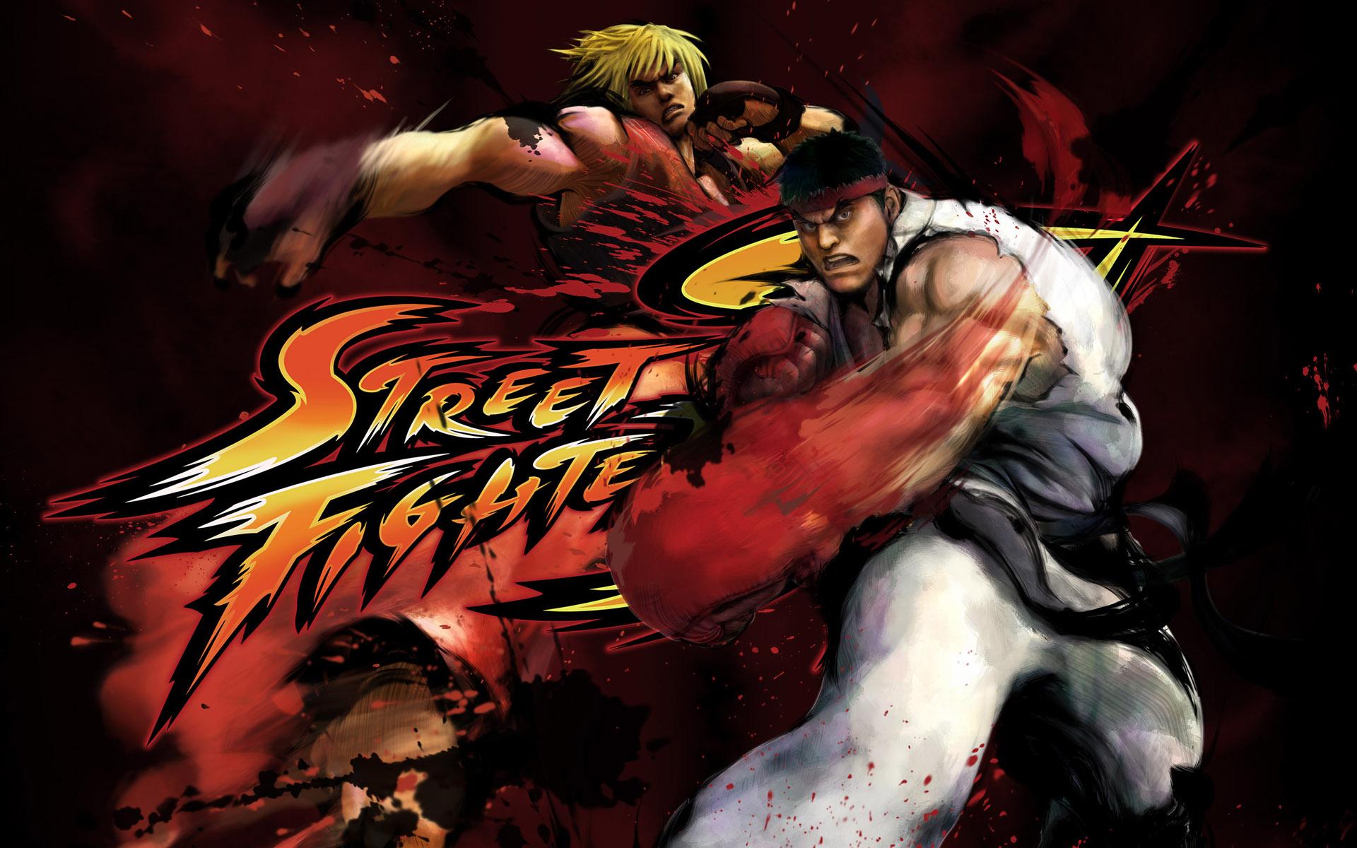street fighter wallpaper #172200 - zerochan anime image board