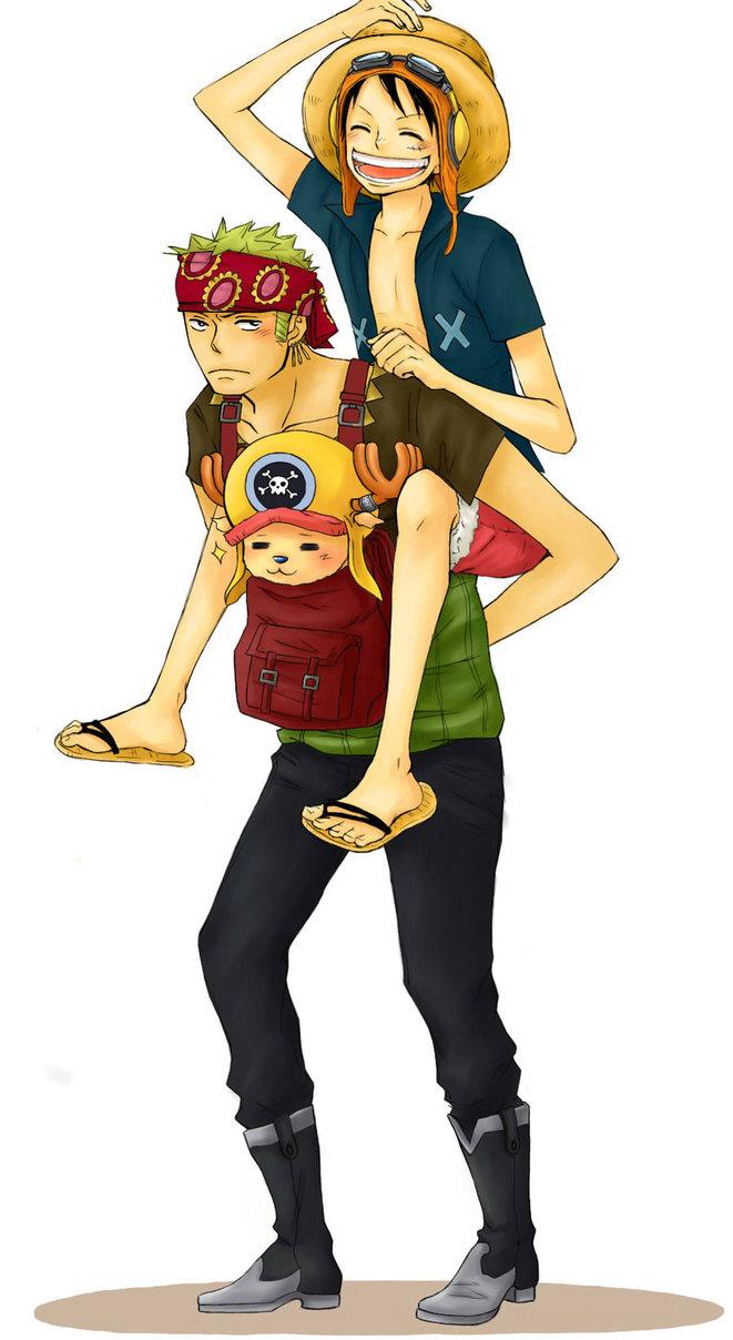 Tags: Anime, ONE PIECE, Strong World, Monkey D. Luffy, Roronoa Zoro, Tony Tony Chopper, deviantART, Mobile Wallpaper, The Eleven Supernovas, Straw Hat Pirates