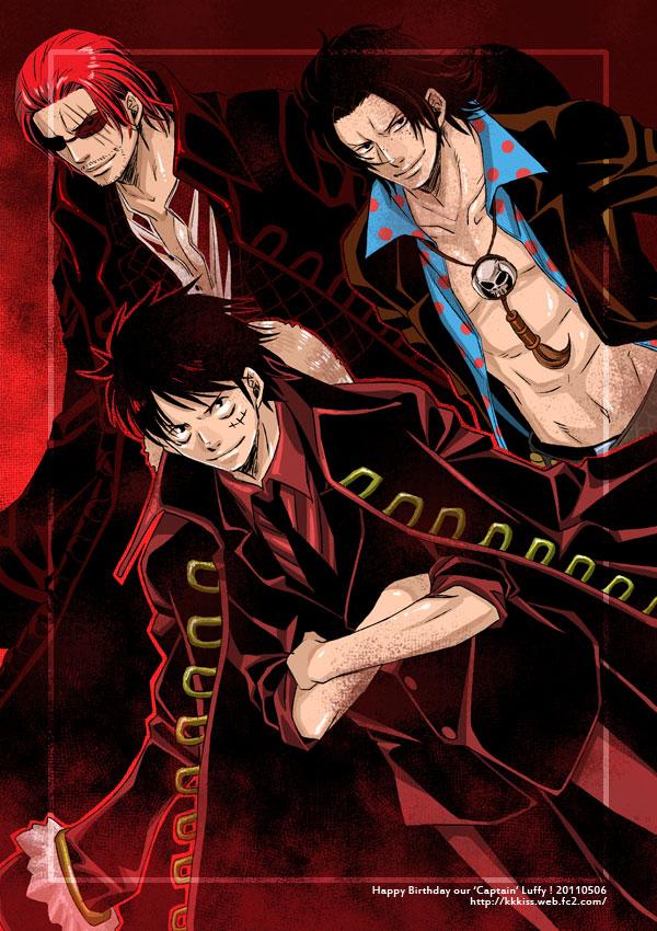 Shanks Mobile Wallpaper Zerochan Anime Image Board