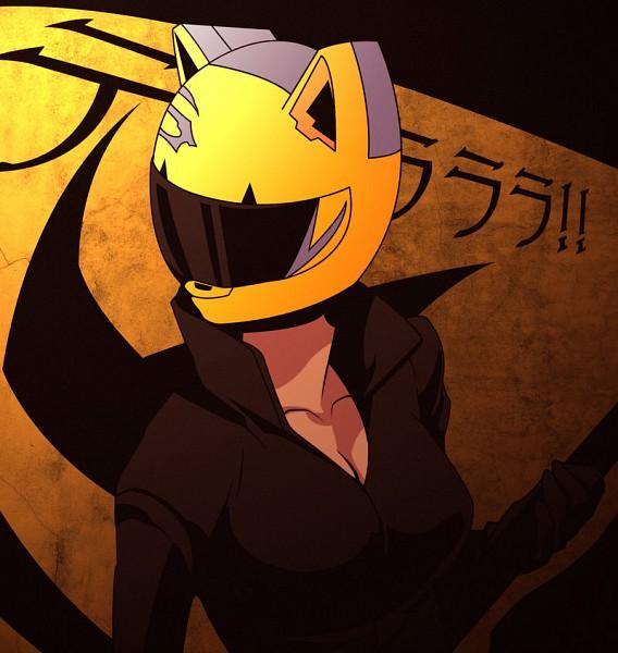 Durarara!!x2 Ten  Shizou Oniichan is my prey  YouTube