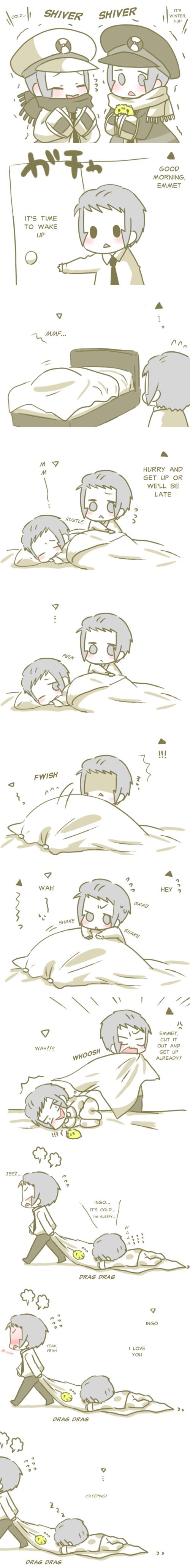 Tags: Anime, Pokémon, Nobori, Kudari, Joltik, Pixiv, Comic, Subway Masters