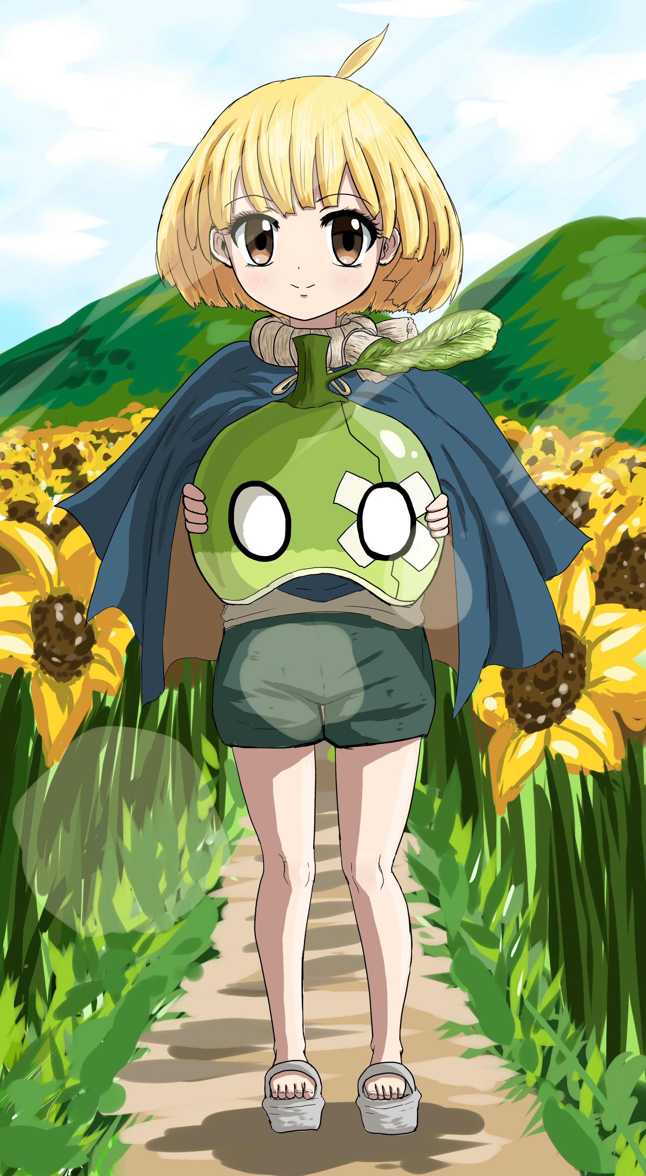 Suika (Dr. STONE) Image #2722230 - Zerochan Anime Image Board