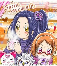 Suite Precure♪