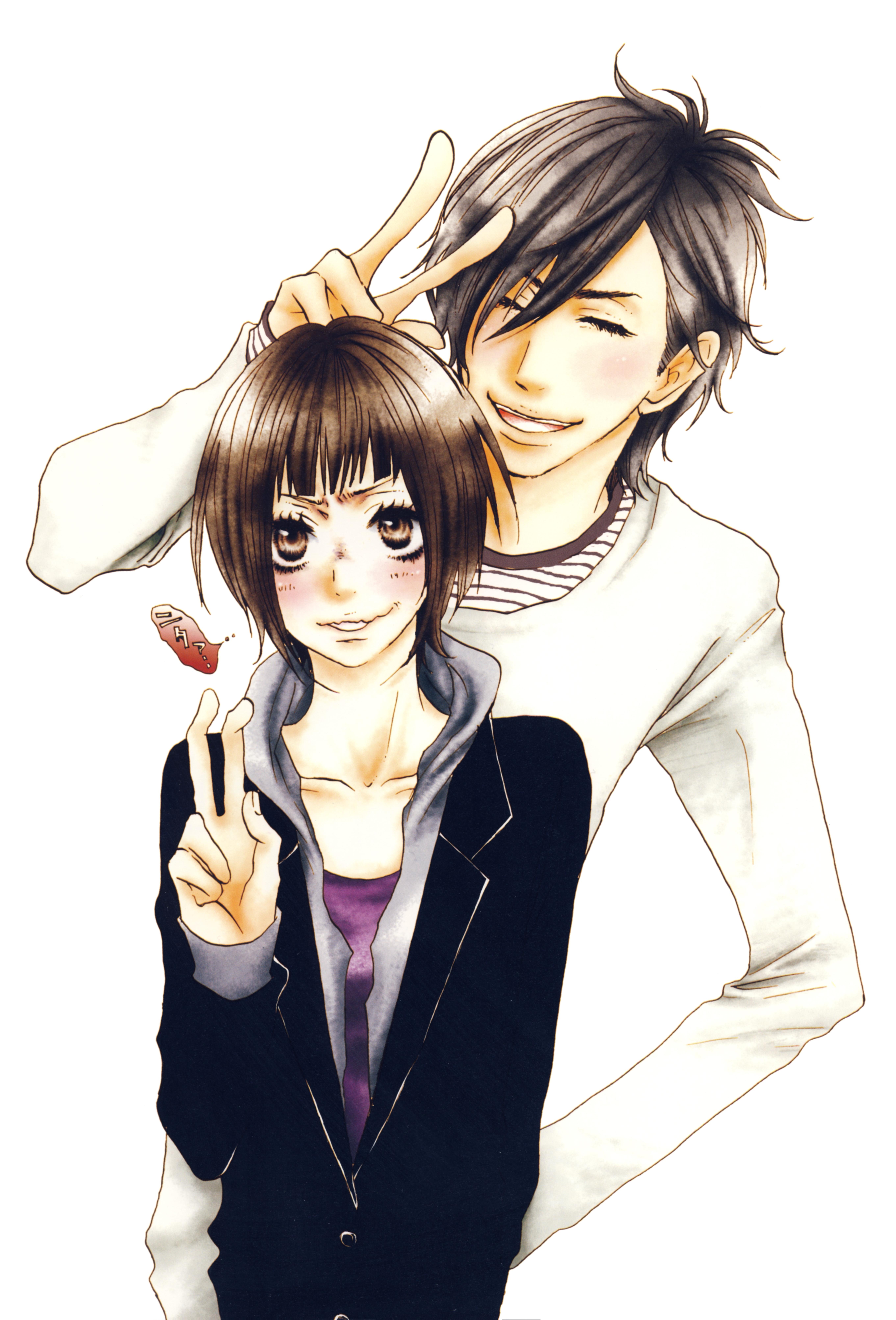 Suki tte ii na yo say i love you hazuki kanae - Yamato render ...
