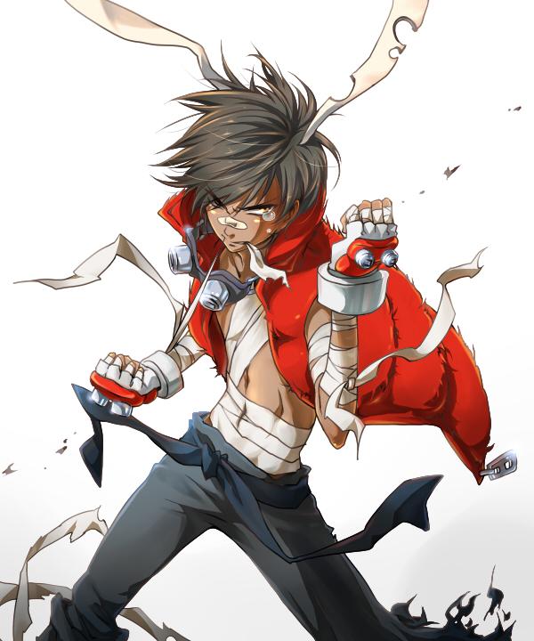 Tags: Anime, Summer Wars, King Kazma, Ikezawa Kazuma, Artist Request