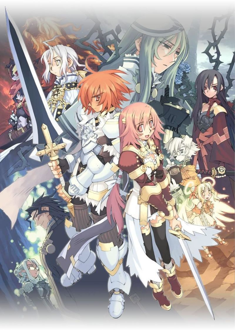 summon night ex thesis walkthrough Flight-plan is a japanese video game developer known mostly for their summon night series of rpgs and its spin offs flight-plan's first creation was the black/matrix series of tactical rpgs that were only released in japan.
