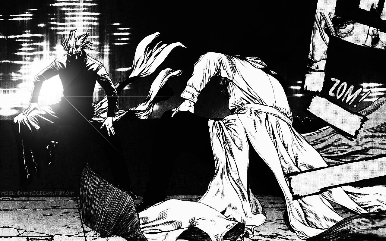 Sun-ken Rock - Zerochan Anime Image Board