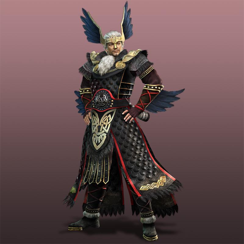 Warriors Orochi 4 Odin: Zerochan Anime Image Board