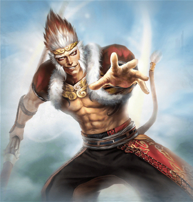 Warriors Orochi 4 Pc Download: Sun Wukong (Dynasty Warriors)