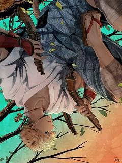 Sun Wukong (RWBY)