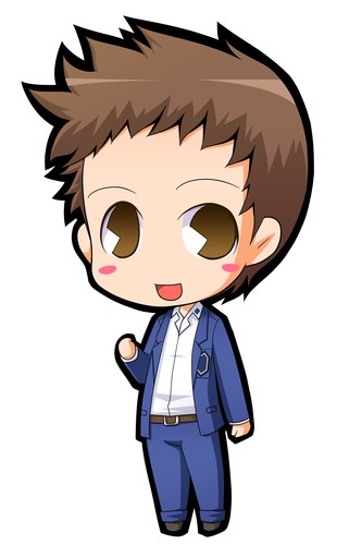 Male Chibi Pictures To Pin On Pinterest Pinsdaddy