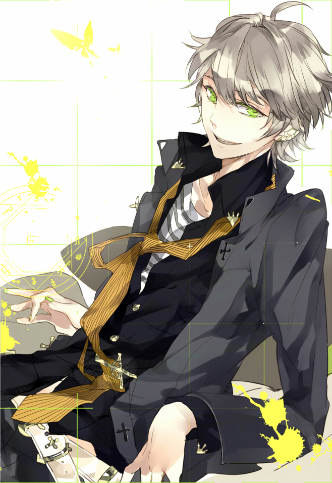 Tags: Anime, Suou, Pixiv, Original, Mobile Wallpaper