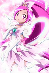 Super Cure Blossom