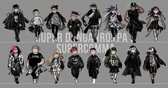 Super Danganronpa 2