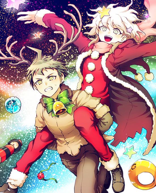 Super Danganronpa 2 Image #1407181 - Zerochan Anime Image Board