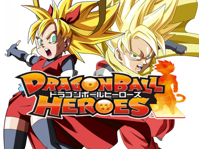 Super Dragon Ball Heroes Zerochan Anime Image Board