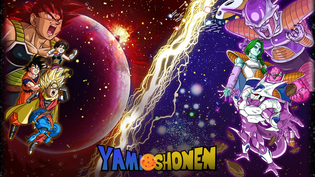 Super Dragon Ball Heroes Wallpaper 1557674 Zerochan Anime