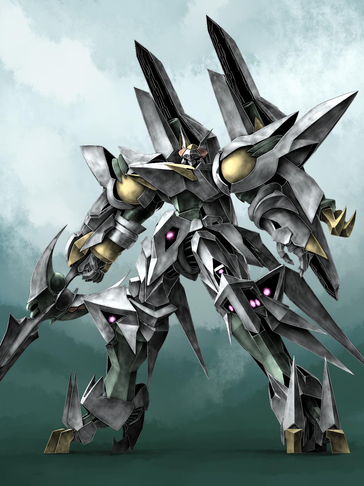 super robot wars image 444013 zerochan anime image board