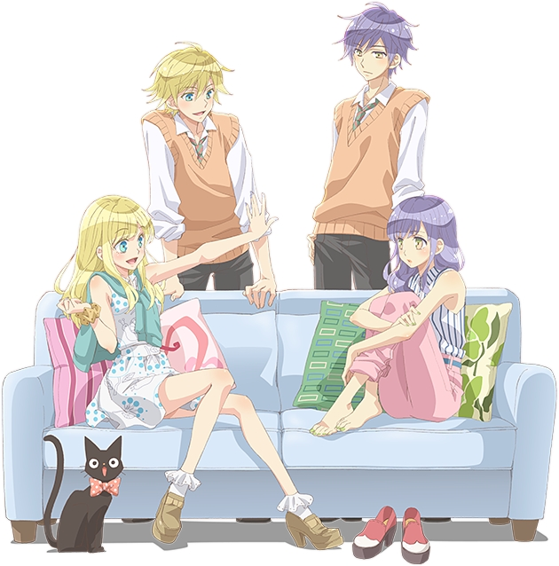 Super Seisyun Brothers / 2013 / Online Anime İzle