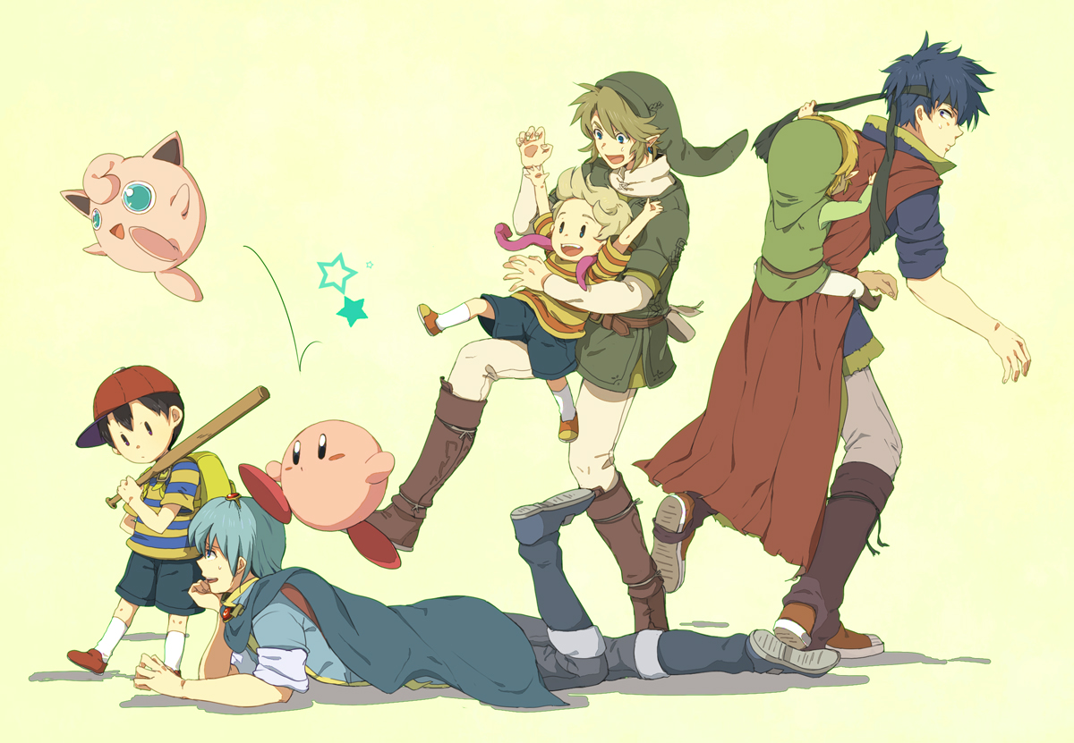 jigglypuff fanart zerochan anime image board