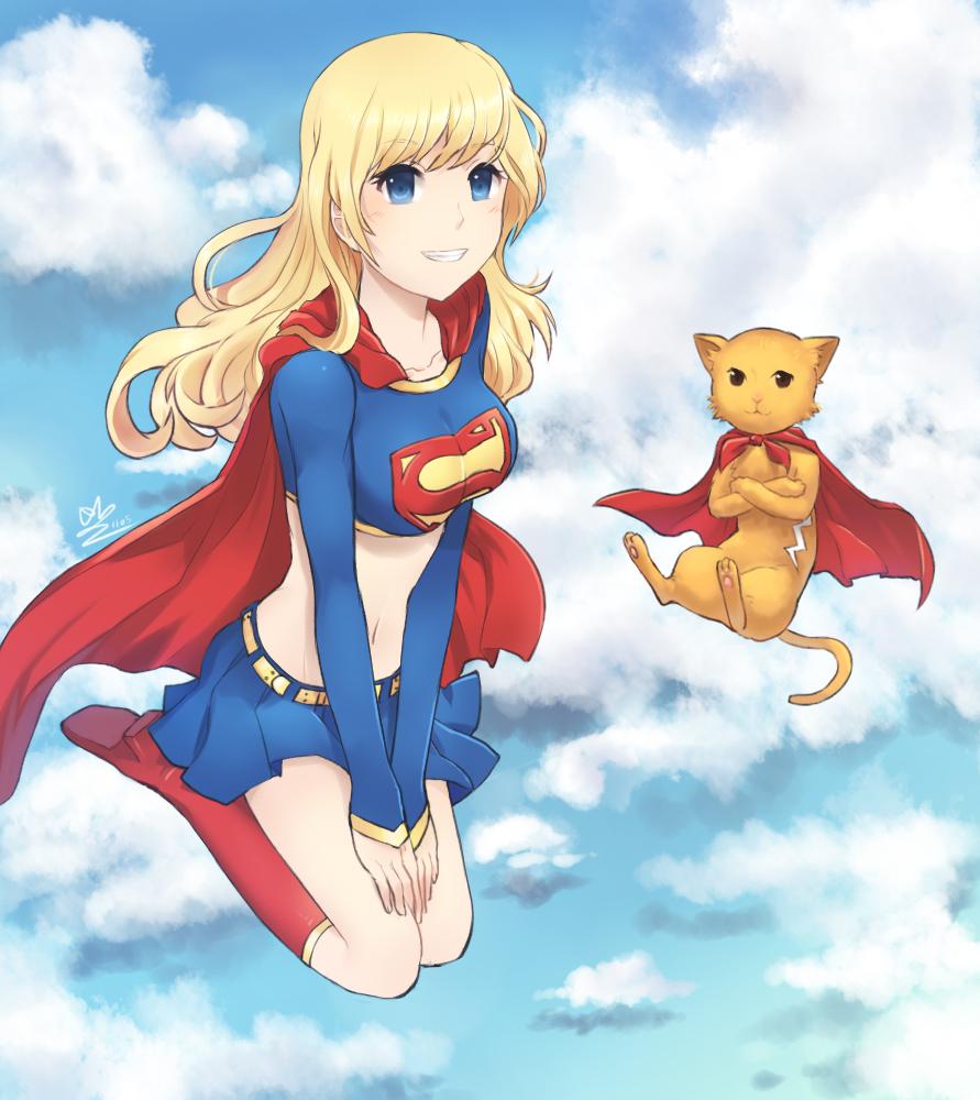 super animes