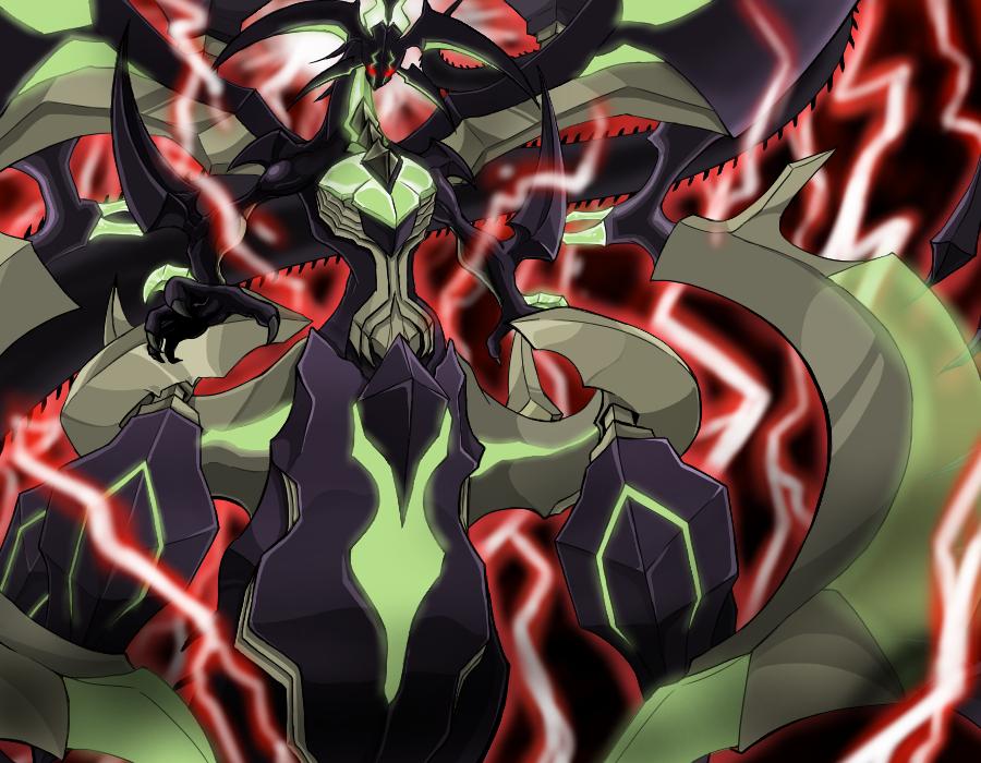Supreme King Z Arc Yu Gi Oh Arc V Zerochan Anime Image Board