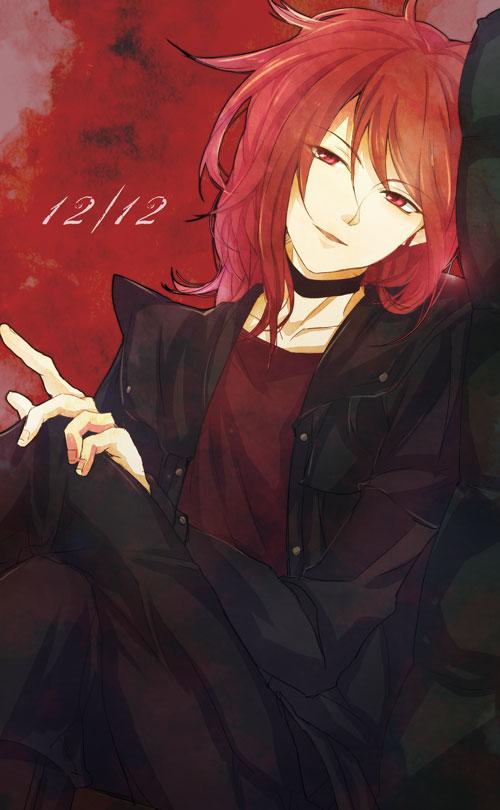 Tags: Anime, Atea, Cardfight!! Vanguard, Suzugamori Ren, Mobile Wallpaper, Pixiv, Fanart, Team FFAL4