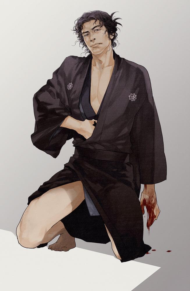 Manga Suzuki Tsuta
