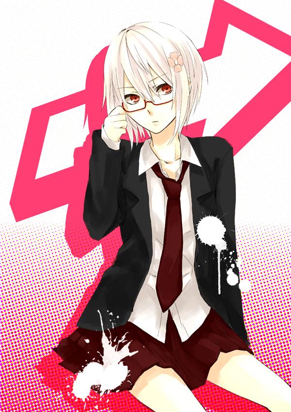 Tags: Anime, To Aru Majutsu no Index, Suzushina Yuriko, Accelerator