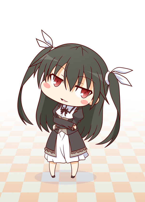 Tags: Anime, Kaleido Yuki, Mayo Chiki!, Suzutsuki Kanade