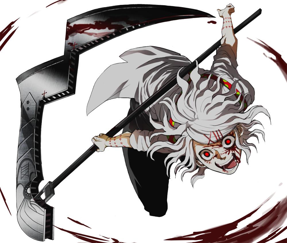 Ficha de Juuzo Suzuya.Juuzou.full.1762638
