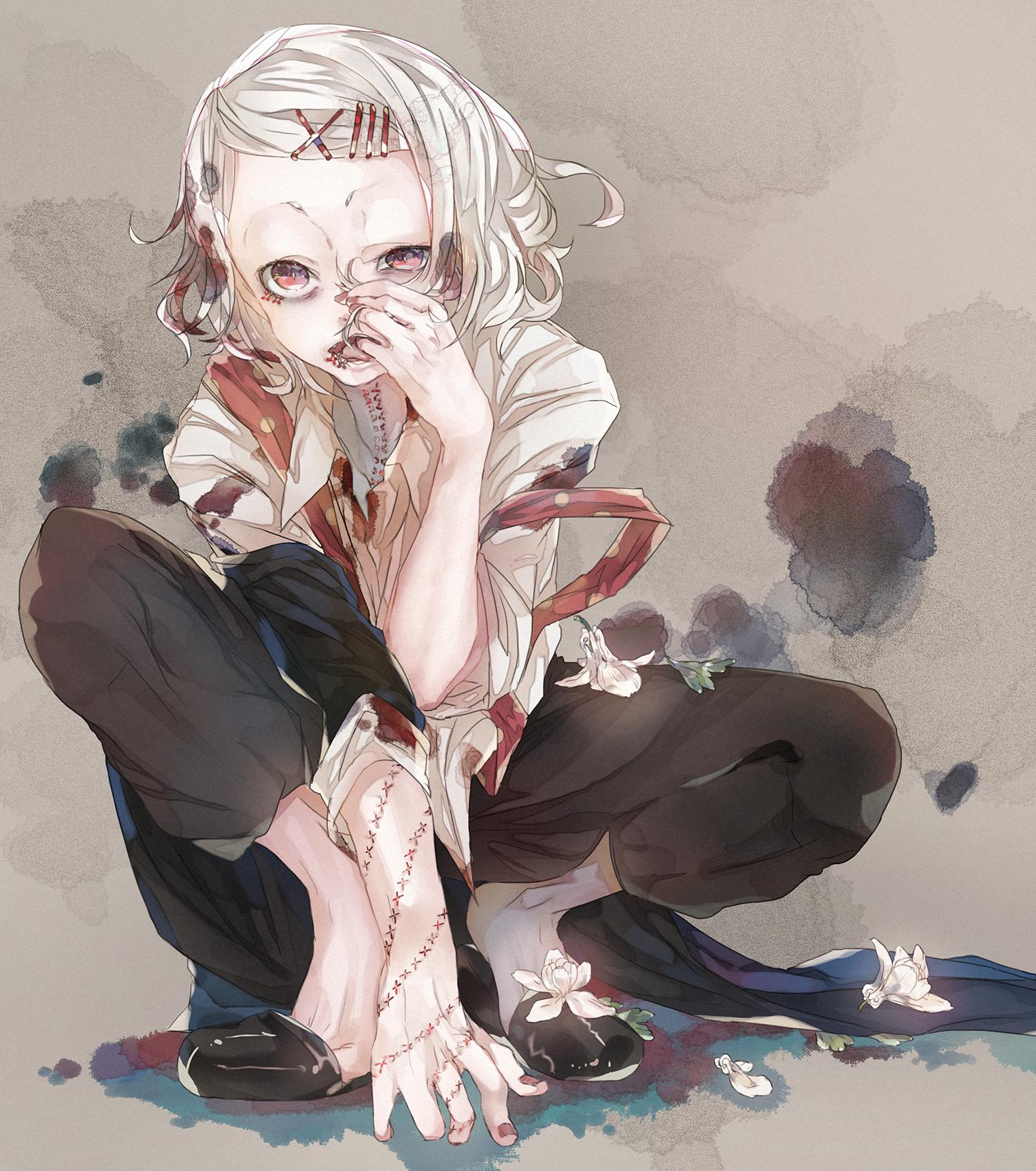 Suzuya Juuzou/#1784150
