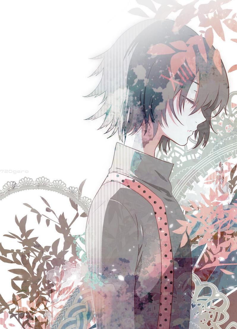 Suzuya Juuzou Mobile Wallpaper Zerochan Anime Image Board