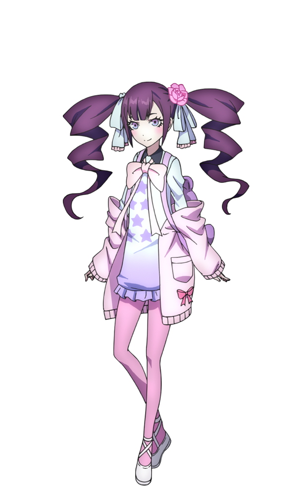 Tags: Anime, Tanabe Kenji, SATELIGHT, Caligula, Sweet-P (Caligula), Cover Image