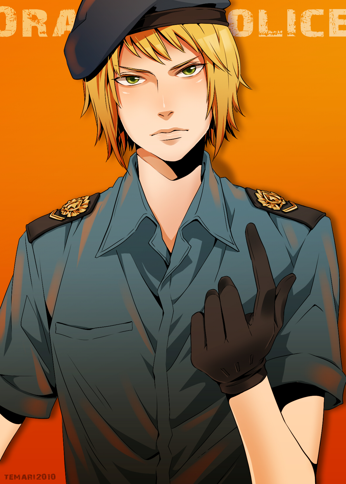 Switzerland - Axis Powers: Hetalia - Mobile Wallpaper ...