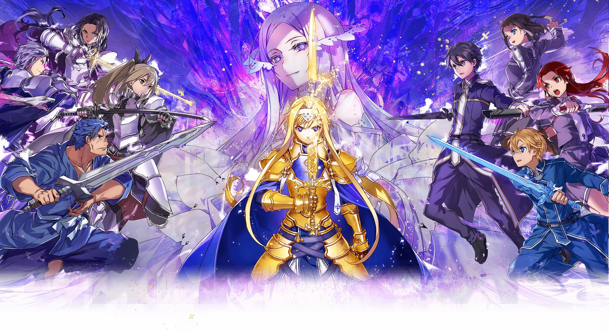 Quinella Sword Art Online Zerochan Anime Image Board