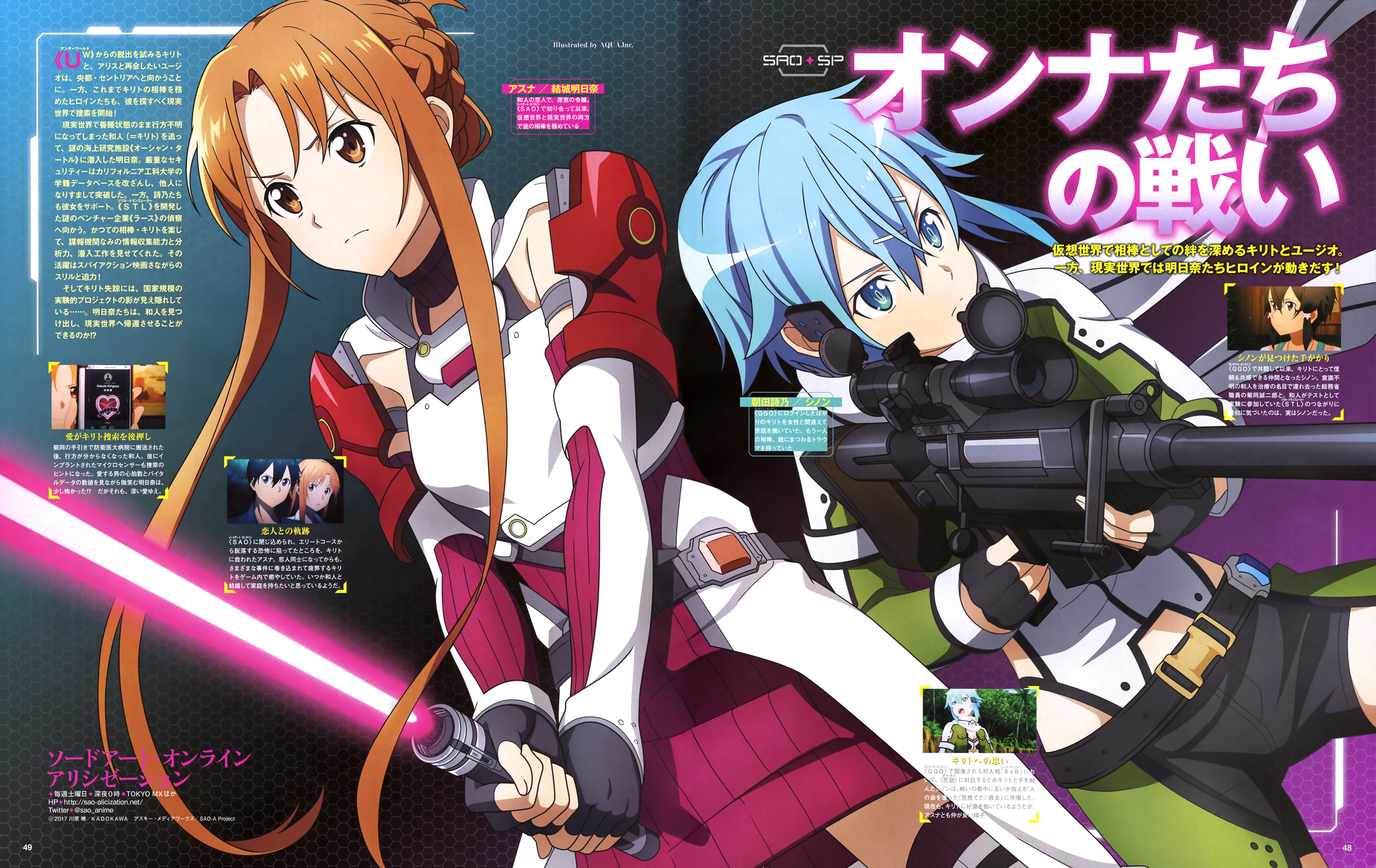 Sword Art Online Alicization Image 2425245 Zerochan Anime