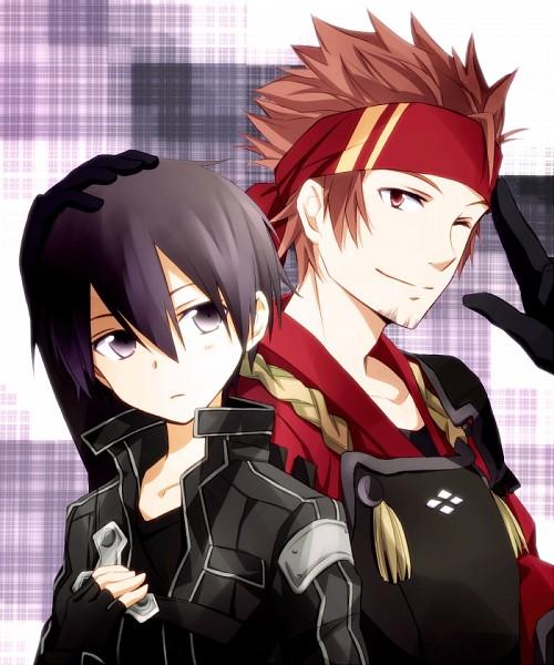 Sword Art Online/#1362078