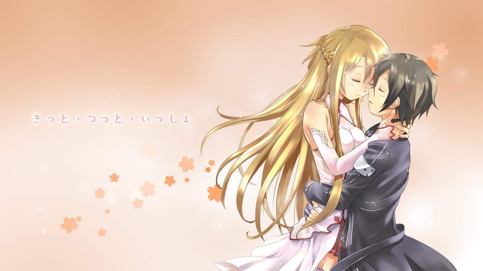 sword art online wallpaper #1242464 - zerochan anime image board