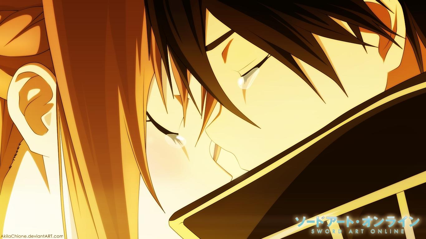 Sword Art Online Wallpaper Zerochan Anime Image Board