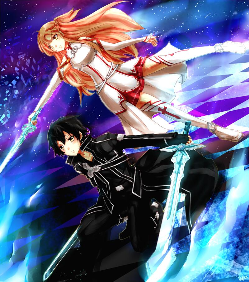 Sword Art Online/#1341118