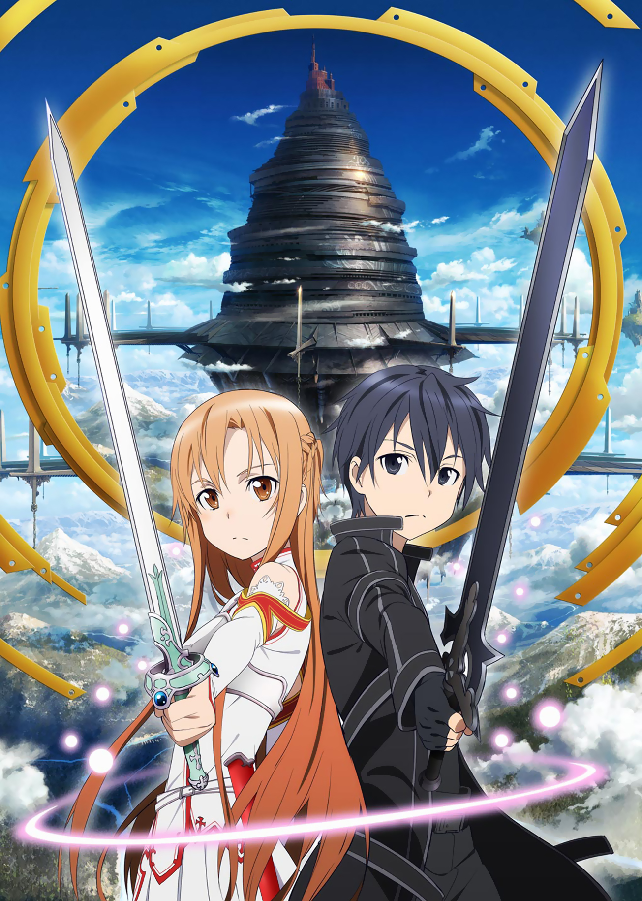 Sword Art Online Mobile Wallpaper Zerochan Anime Image Board